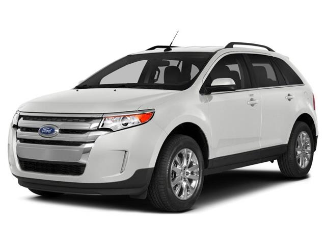 2014 Ford Edge SEL (Stk: IU1850) in Thunder Bay - Image 1 of 9