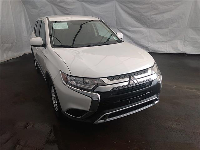 2019 Mitsubishi Outlander ES (Stk: IU1836R) in Thunder Bay - Image 1 of 15
