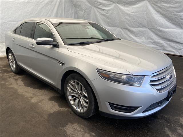 2015 Ford Taurus Limited (Stk: I18371) in Thunder Bay - Image 1 of 4