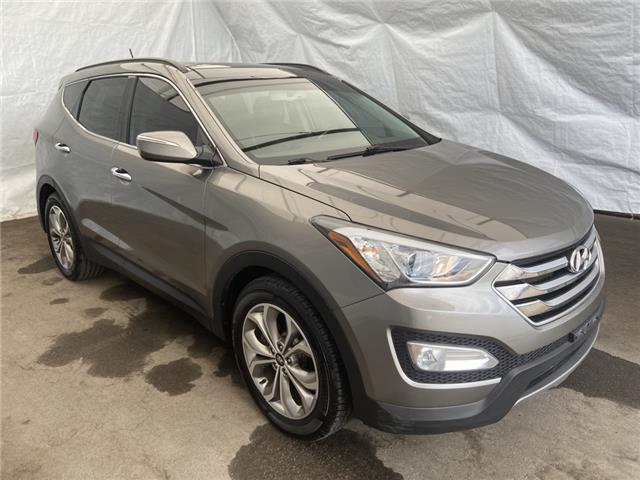 2015 Hyundai Santa Fe Sport 2.0T Limited (Stk: IU1898) in Thunder Bay - Image 1 of 12