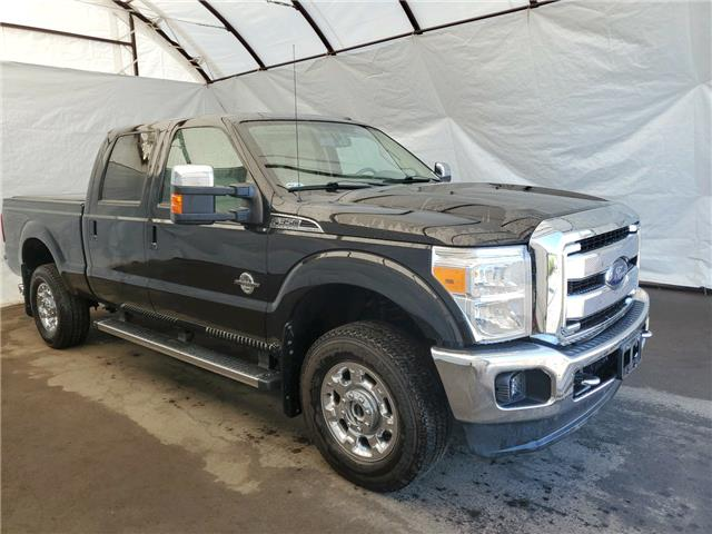 2015 Ford F-350  (Stk: IU1953) in Thunder Bay - Image 1 of 16