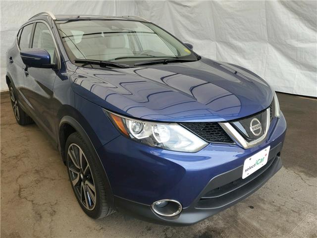 2019 Nissan Qashqai SL (Stk: IU1908R) in Thunder Bay - Image 1 of 17
