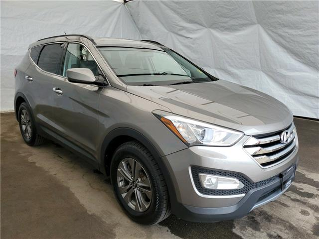 2015 Hyundai Santa Fe Sport 2.0T Limited (Stk: IU1886) in Thunder Bay - Image 1 of 7