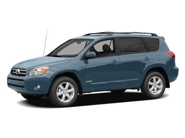 2008 Toyota RAV4 Sport (Stk: 2012792) in Thunder Bay - Image 1 of 2