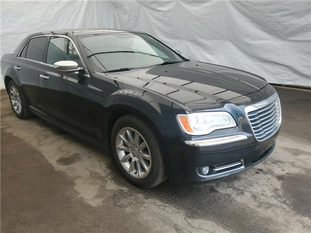 2012 Chrysler 300 Limited (Stk: 18091) in Thunder Bay - Image 1 of 13