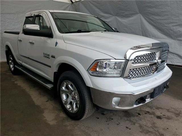 2013 RAM 1500 Laramie (Stk: 2011141) in Thunder Bay - Image 1 of 16