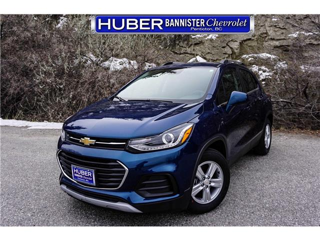 2020 Chevrolet Trax LT (Stk: N00320) in Penticton - Image 1 of 18