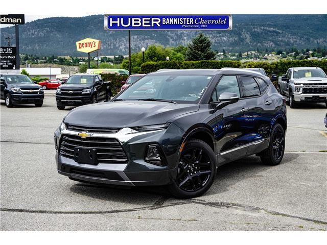2020 Chevrolet Blazer Premier (Stk: N14420) in Penticton - Image 1 of 23