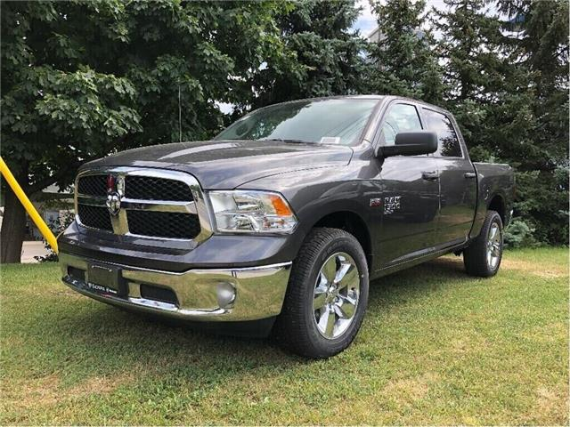 2019 RAM 1500 Classic ST (Stk: 192043) in Toronto - Image 1 of 16