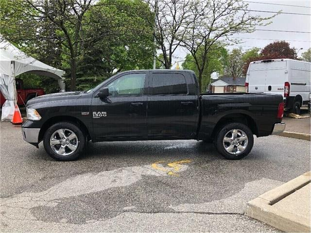 2019 RAM 1500 Classic ST (Stk: 192046) in Toronto - Image 1 of 17