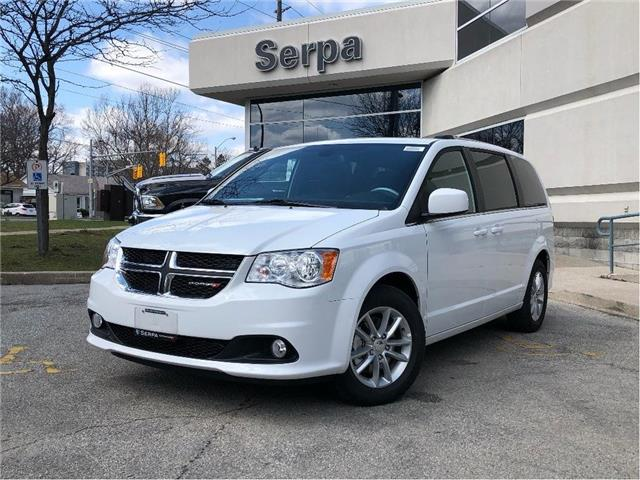 2020 Dodge Grand Caravan Premium Plus (Stk: 207010) in Toronto - Image 1 of 20
