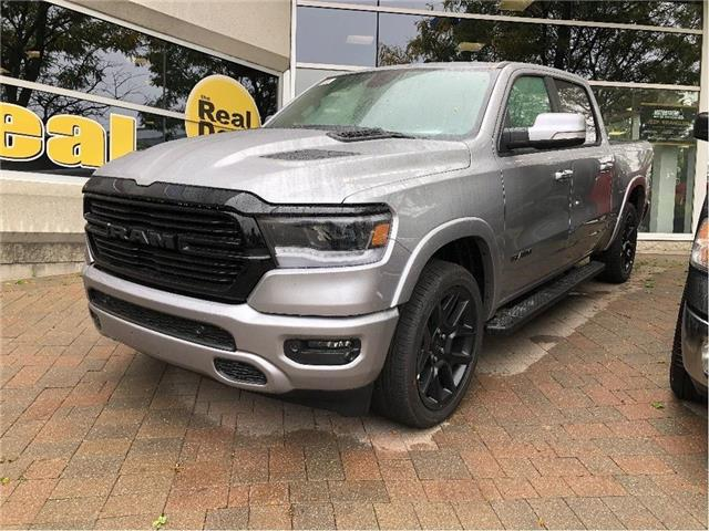 2020 RAM 1500 Laramie (Stk: 202010) in Toronto - Image 1 of 15