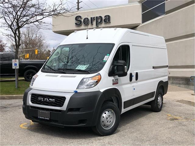 2020 RAM ProMaster 1500 Base (Stk: 202036) in Toronto - Image 1 of 19