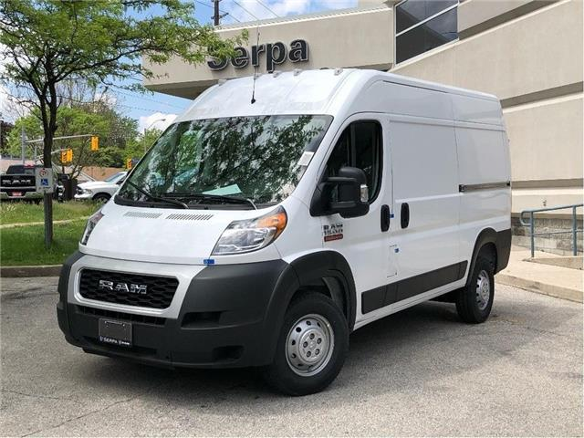2020 RAM ProMaster 1500 Base (Stk: 202035) in Toronto - Image 1 of 19