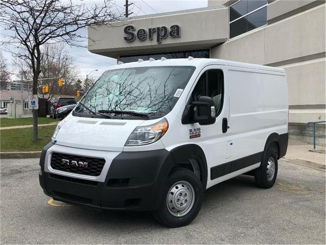 2020 RAM ProMaster 1500 Low Roof (Stk: 202042) in Toronto - Image 1 of 18
