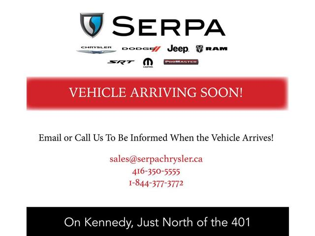 2020 Jeep Grand Cherokee Laredo (Stk: 204097) in Toronto - Image 1 of 1