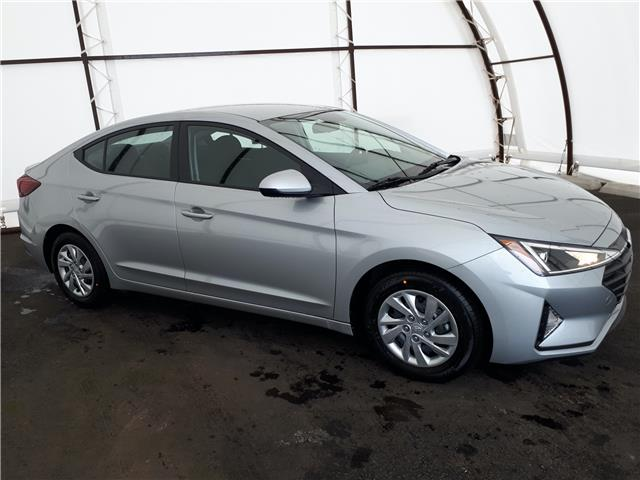 2020 Hyundai Elantra ESSENTIAL (Stk: 16503) in Thunder Bay - Image 1 of 14