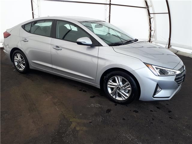 2020 Hyundai Elantra Preferred (Stk: 16228) in Thunder Bay - Image 1 of 14