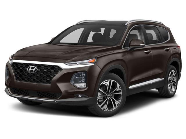 2020 Hyundai Santa Fe Luxury 2.0 (Stk: 16337) in Thunder Bay - Image 1 of 9