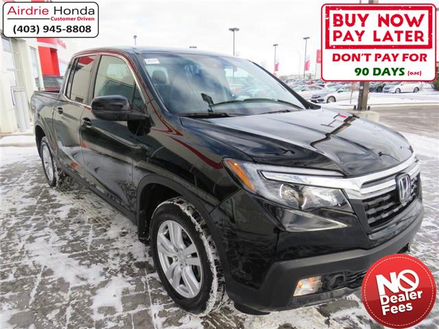 2018 Honda Ridgeline LX (Stk: 190128A) in Airdrie - Image 1 of 30