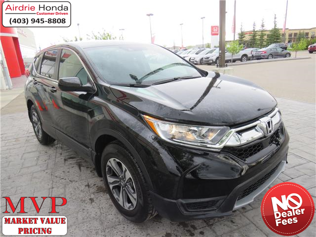 2019 Honda CR-V LX (Stk: 206271A) in Airdrie - Image 1 of 32