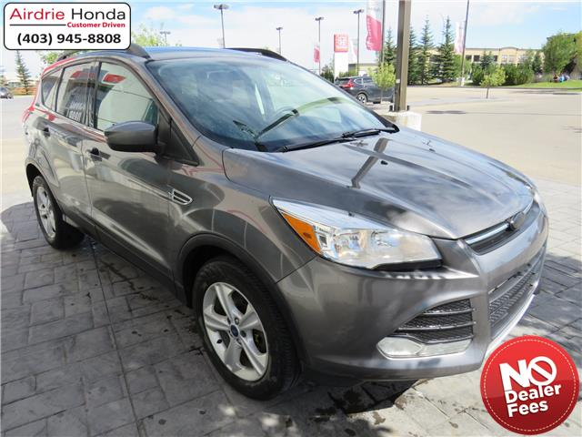 2014 Ford Escape SE (Stk: 206422A) in Airdrie - Image 1 of 35