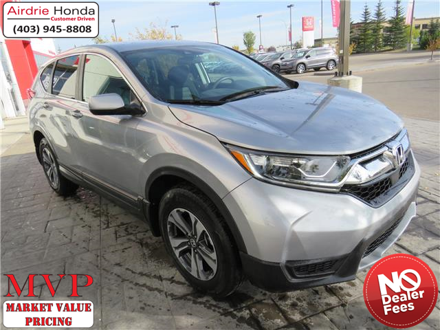 2019 Honda CR-V LX (Stk: 200455A) in Airdrie - Image 1 of 8