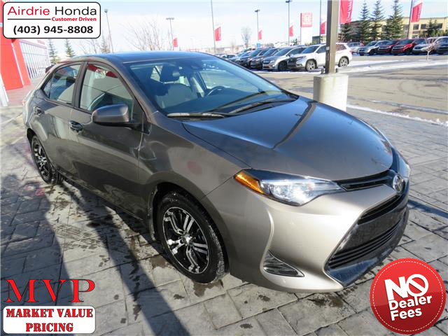 2019 Toyota Corolla LE (Stk: 206543A) in Airdrie - Image 1 of 31