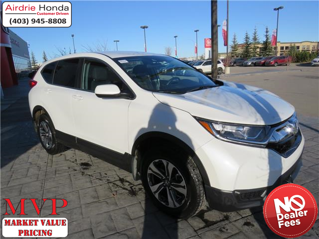 2019 Honda CR-V LX (Stk: 206552A) in Airdrie - Image 1 of 36