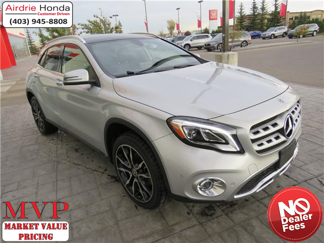 2018 Mercedes-Benz GLA 250 Base (Stk: 216298A) in Airdrie - Image 1 of 33