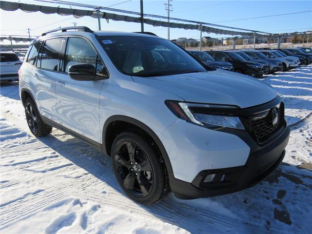 2020 Honda Passport Touring (Stk: 200081) in Airdrie - Image 1 of 8