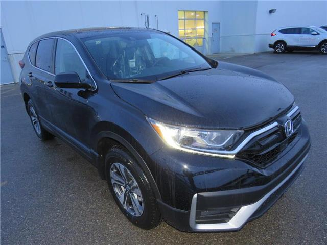 2020 Honda CR-V LX (Stk: 200092) in Airdrie - Image 1 of 8