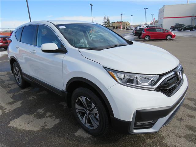 2020 Honda CR-V LX (Stk: 200216) in Airdrie - Image 1 of 8