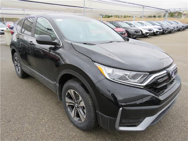 2020 Honda CR-V LX (Stk: 200253) in Airdrie - Image 1 of 8