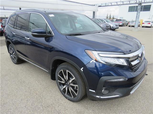 2020 Honda Pilot Touring 7P (Stk: 200193) in Airdrie - Image 1 of 8