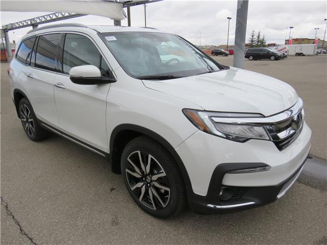 2020 Honda Pilot Touring 7P (Stk: 200197) in Airdrie - Image 1 of 8