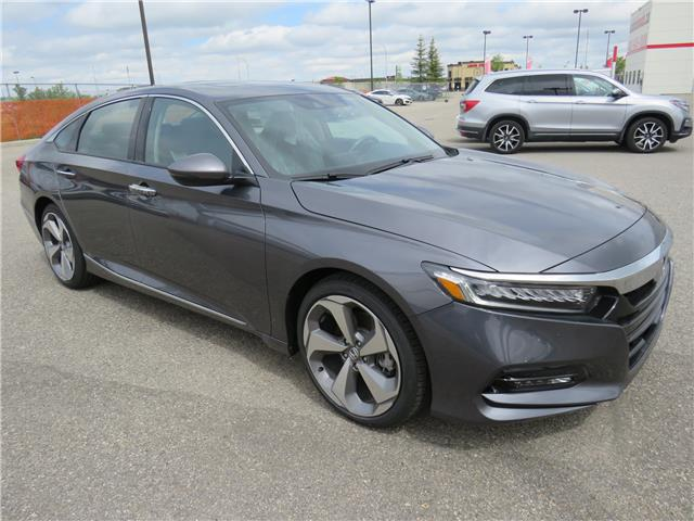 2020 Honda Accord Touring 1.5T (Stk: 200288) in Airdrie - Image 1 of 8