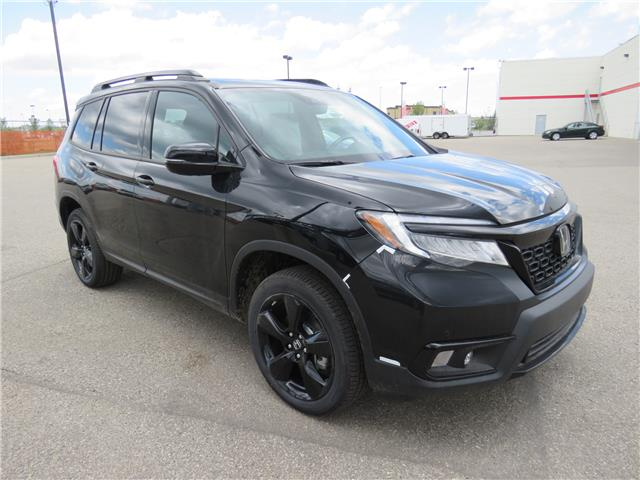 2020 Honda Passport Touring (Stk: 200307) in Airdrie - Image 1 of 8