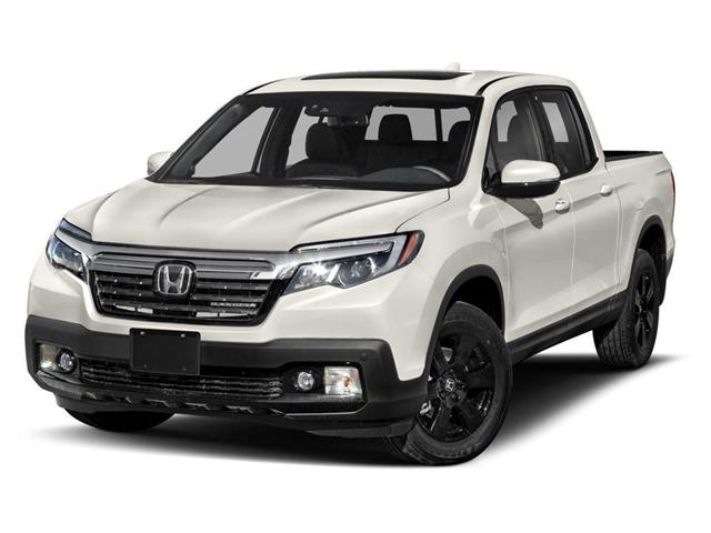 2020 Honda Ridgeline Black Edition (Stk: 200334) in Airdrie - Image 1 of 9