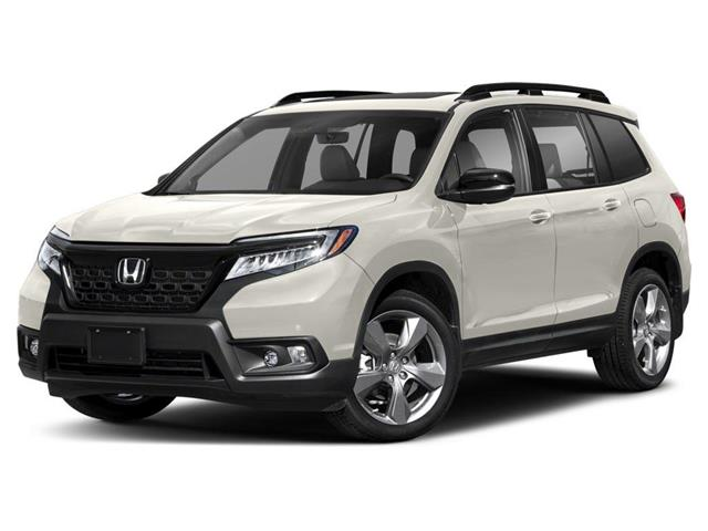 2020 Honda Passport Touring (Stk: 200335) in Airdrie - Image 1 of 9