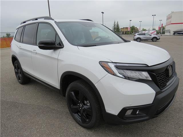 2020 Honda Passport Touring (Stk: 200356) in Airdrie - Image 1 of 8