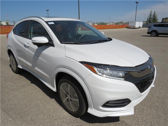 2020 Honda HR-V Touring (Stk: 200396) in Airdrie - Image 1 of 8