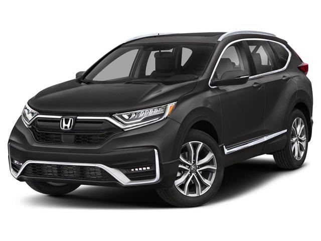 2020 Honda CR-V Touring (Stk: 206529) in Airdrie - Image 1 of 9