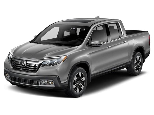 2020 Honda Ridgeline Touring (Stk: 200537) in Airdrie - Image 1 of 1
