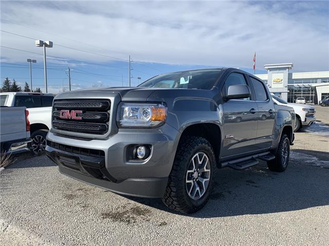 2020 GMC Canyon  (Stk: L1192617) in Calgary - Image 1 of 24