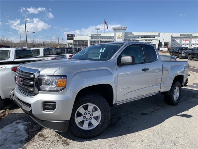 2020 GMC Canyon  (Stk: L1204795) in Calgary - Image 1 of 18