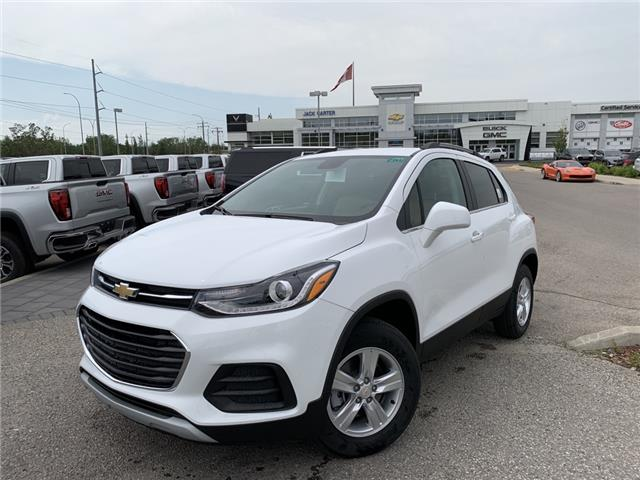 2020 Chevrolet Trax LT (Stk: LB339502) in Calgary - Image 1 of 19