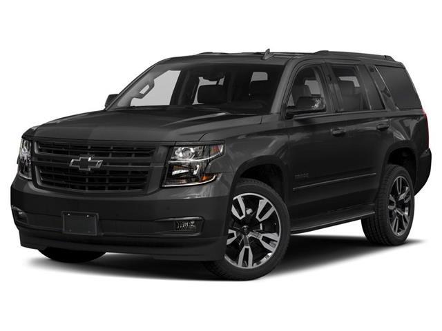 2020 Chevrolet Tahoe Premier (Stk: LR216043) in Calgary - Image 1 of 9