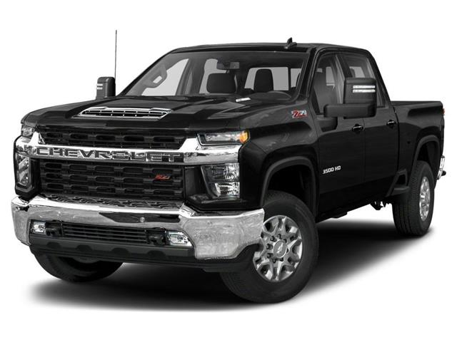 2020 Chevrolet Silverado 3500HD High Country (Stk: LF282207) in Calgary - Image 1 of 9