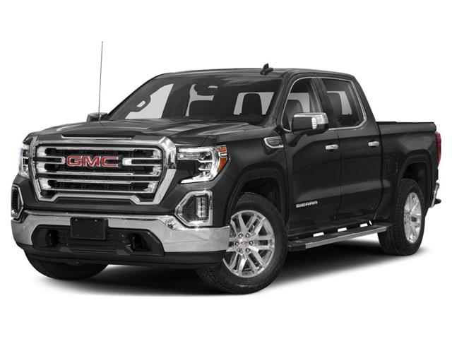 2021 GMC Sierra 1500 AT4 (Stk: MZ106317) in Calgary - Image 1 of 9